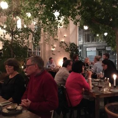Restaurant Höst, Copenhagen