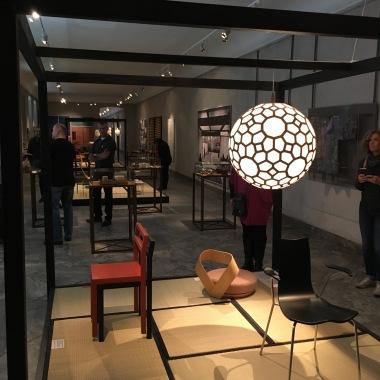Designmuseum Danmark, Copenhagen