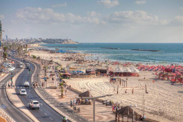6618_19_20_ Beach - Promenade 2_ Tel Aviv_norm